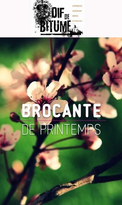 BROCANTE & VIDE-GRENIERS